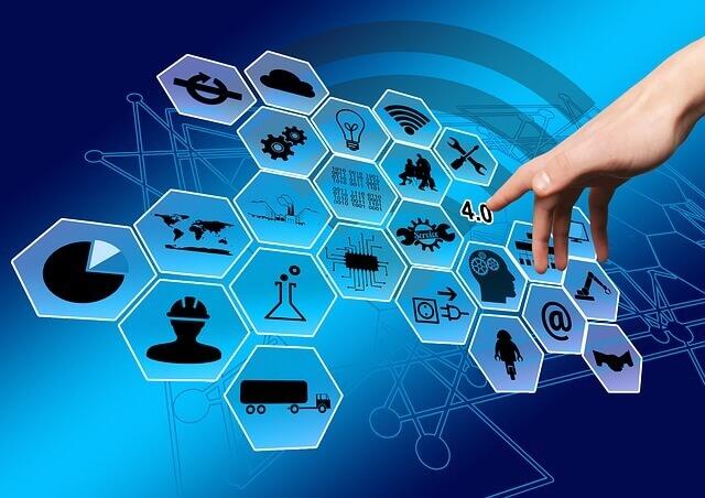 Mit Technologie zum nachhaltigen Gewerbestrom