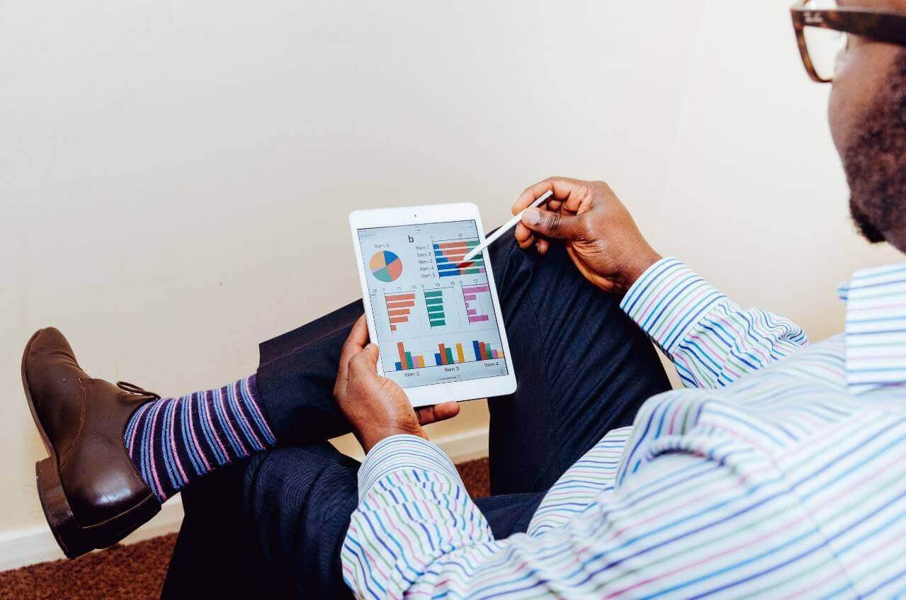 Investitionen im Ausland in Zeiten der Digitalisierung